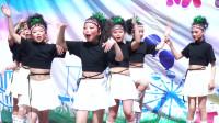 儿童舞蹈《ei ei》