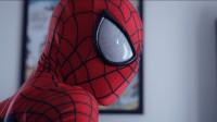 蜘蛛侠真爱粉:穿上战衣很帅气,可就是不会吐丝