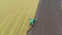 科技之现代农业超级机器