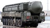 中美俄洲际导弹可携带弹头数对比:美8枚,俄16枚,中国多少