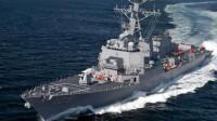 此国出手相当厉害,中国新下水的055型驱逐舰不在是亚洲第一