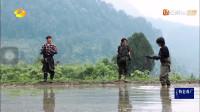 向往的生活:吴亦凡被鱼吓得不敢入水,何炅:还有你不怕的吗?