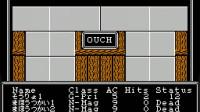 〖爱儿和朋友们〗0601-FC_Wizardry II Legacy of Llylgamyn(巫术2利加敏的遗产)小虫与3D迷宫