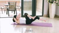 经典初级瑜伽教程: 眼镜蛇式瑜伽 瑜伽初级教程在家练全套 瑜伽入门基础教学视频