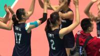 06.06【香港站】中国vs意大利(英文)2019世界女排联赛