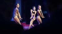 【微纪录】另一种美:练健美的女人们