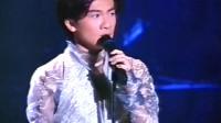苏有朋演唱会献唱《珍惜》歌词句句深入人心,唱到我心窝了