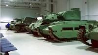 TheChieftainWoT 非正式快速游览博登军事基地博物馆