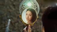 悟空给白骨精照照妖镜:镜子里依然是美女,自己却照出了真身