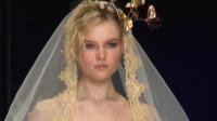 时尚模特走秀,这样的婚纱裙,真的太好看了!
