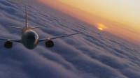 客机失踪5年后突然降落机场,可机上乘客们,却变得很怪异