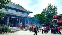 广西合浦东山寺与东坡井