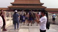 3景台人民在故宫  景台老张录制