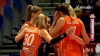 06.06【香港站】日本vs荷兰(博斯)2019世界女排联赛