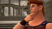 《王国之心3》电影剪辑版完整剧情PS4.Pro 04- PC特效