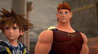 《王国之心3》电影剪辑版完整剧情PS4.Pro 05- PC特效