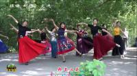 紫竹院广场舞,端午小长假舞蹈五《月满西楼》