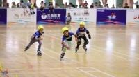 2019.6.9 上海城市业余联赛 速度轮滑 业余组 男子200米争先赛 决赛