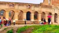 第四集:参观意大利罗马《斗兽场》纪实片