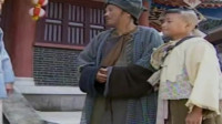 九岁县太爷:饿极了什么都好吃,父子俩吃饼都这么香