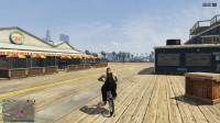 幽灵GTA5新版线上模式01联机娱乐