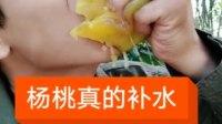 太热了 吃杨桃真的可以补水 进来点个小红心吧💕