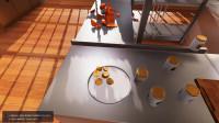 老池热游《料理模拟器》04期 牛排配薯条
