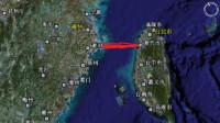 通过填海在台湾海峡修建陆路通道,连接两岸,可行性有多大?