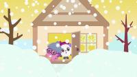 瑞奇宝宝第三季 雪