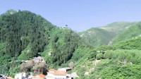 航拍甘肃兴隆山,陇右名山名不虚传,不是一般的壮观