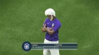 [琴爷]实况足球2019一球成名!生涯模式搞笑娱乐解说03国际冠军杯冠军得主