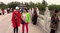 2019年6月5日 景台人民在颐和园  景台老张录制