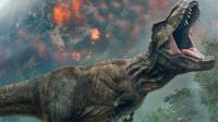 侏罗纪世界:玛君龙和三角龙PK谁会胜利呢游戏