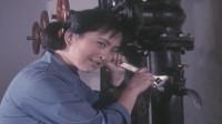 怀旧影视金曲   1978年老电影《希望》插曲《采油女工心欢畅》边桂荣