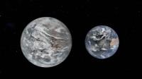 """地球的""""双胞胎弟弟""""?有水也有空气,可能还有另外的""""人类""""?"""