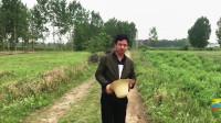 农村小伙回老家做豌豆炒肉,食材都是自家菜园种的,味道太美了!