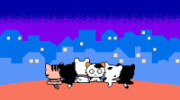 〖爱儿和朋友们〗0603-FDS_Tama & Friends(猫狗宠物街、淘猫历险记)神羽和小玉的通关大冒险