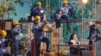 日本关西电气保安协会沙雕宣传片《就是辣么帅》