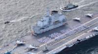 30架舰载机算啥?中国这一技术能抵10艘航母,美日俄垂涎已久