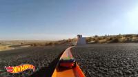 风火轮酷玩创想 史上最长风火轮赛道