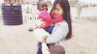 远嫁非洲的中国女人,为什么现在几乎跑光了?姑娘道出其中心酸!