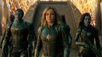谷阿莫:5分钟看完外星美女到地球把男主角当工具人的电影《惊奇队长 Captain Marvel》