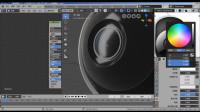 blenderCN-品构视觉-CGI工作向培训第03期-小米安全摄像头制作流程03-加速