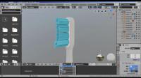 blenderCN-品构视觉-CGI工作向培训第03期-小米电动牙刷制作流程04-加速