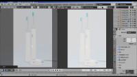 blenderCN-品构视觉-CGI工作向培训第03期-小米电动牙刷制作流程05-加速