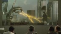 四川方言:机器基多拉大战哥斯拉?一顿操作堪比拆家,笑的肚儿痛!