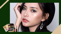JoyceLemon -TOMFORD#24 PHOTOSYNTHESEX 妆容