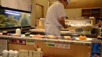 日本厨师切生鱼片时,鱼疼得直打滚,日本人:它根本没有痛觉