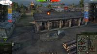 坦克世界安斯克E-50m不强势就不会有超高伤害