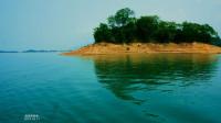【原创】万象南俄湖 老挝的千岛湖 当地人称老挝海